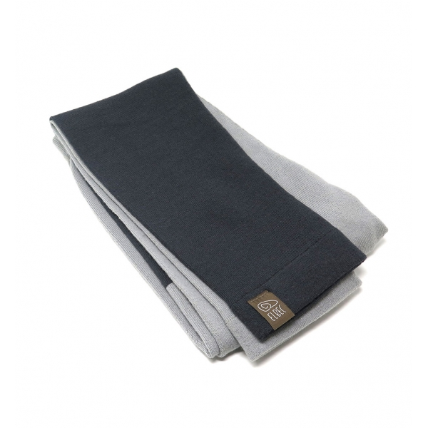 Long Leggins Woman Grey