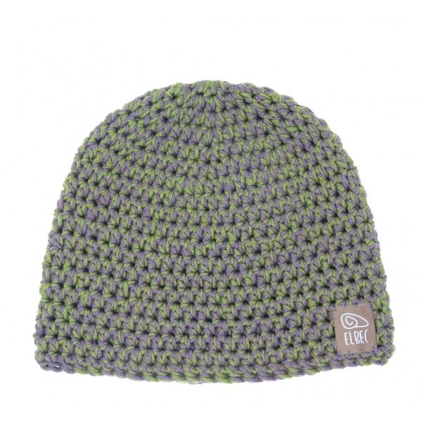 merino wool hat handmade
