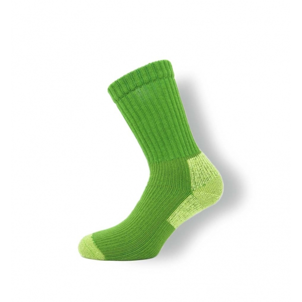 Trekking LIGHT NATURE Verde Green X