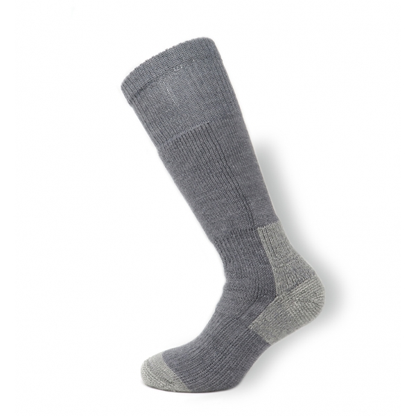 Mountaineering NATURE Grey X