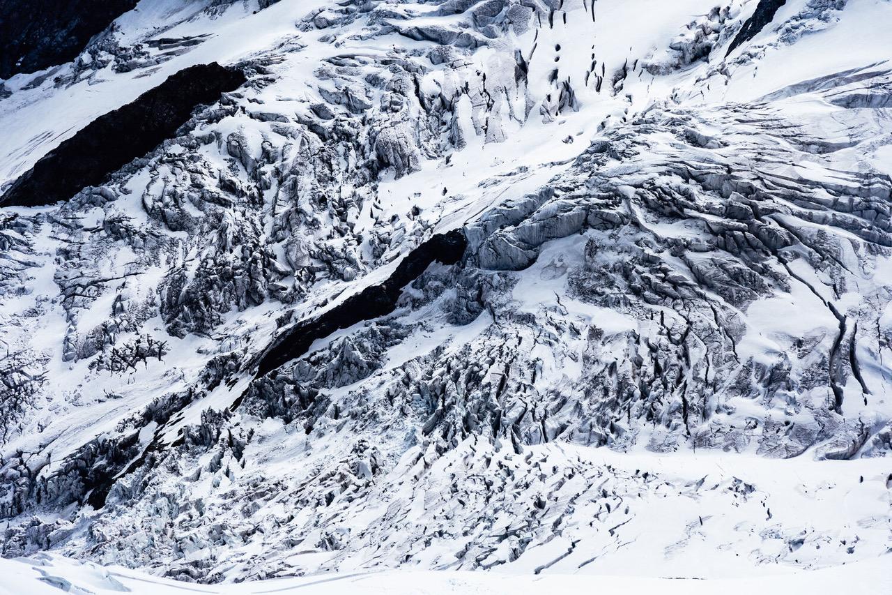ghiacciaio matteo pavana elbec