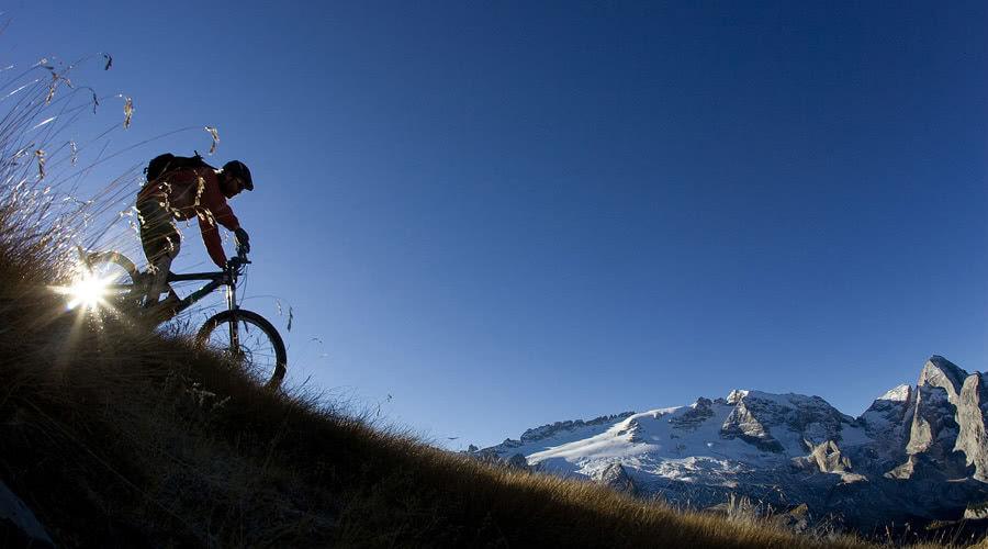 Calze Lana Merino Ciclismo ed MTB