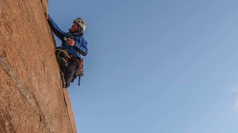 Alpinista - Presidente Gruppo Rocciatori Feltre