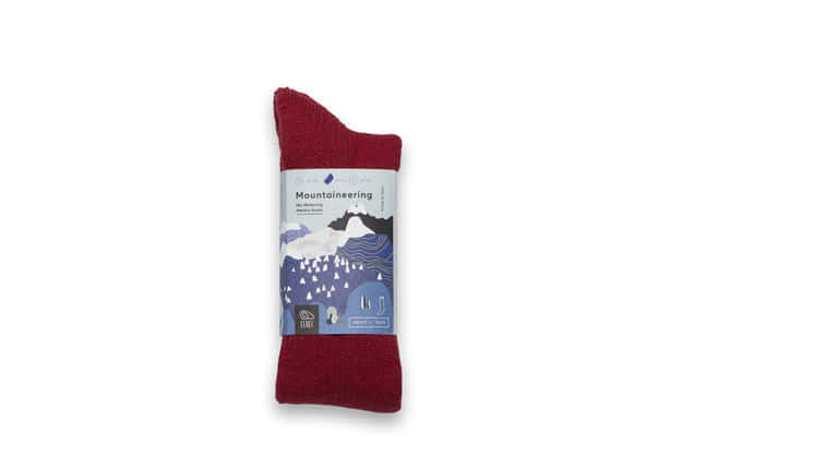 mountaineering socks expedition 8000